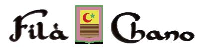 Web Oficial Filà Chano d'Alcoi