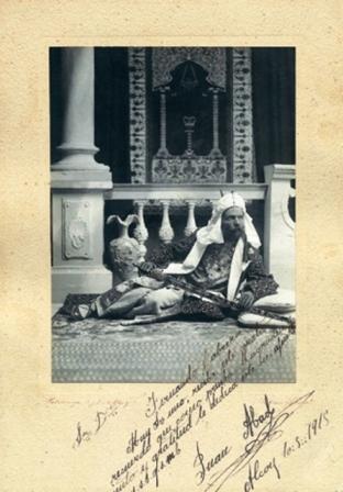 1915-alferez